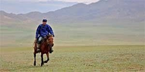 Mongolian is one of the hardest languages to learn and translate.